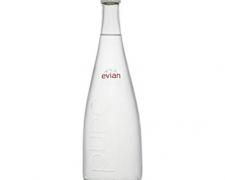 Agua Evian 0,33